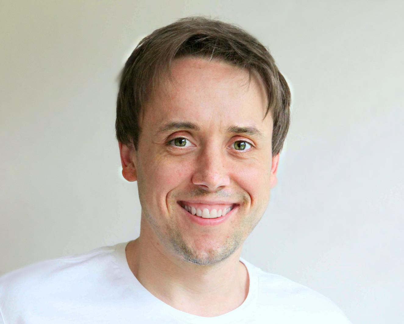 Michal Beil